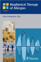 Schumacher book on allergies